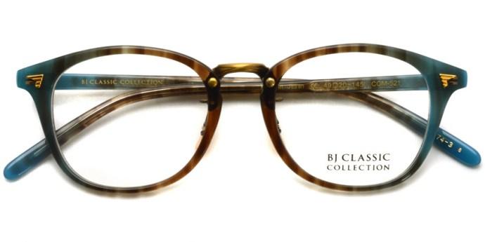 BJ CLASSIC  /  COM-521  /  color*74-3   /  ¥28,000 + tax