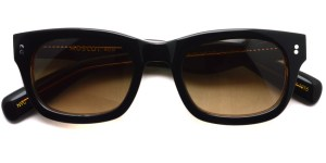 MOSCOT Sun / ELLIS / PUMPKIN / ¥31,000 + tax
