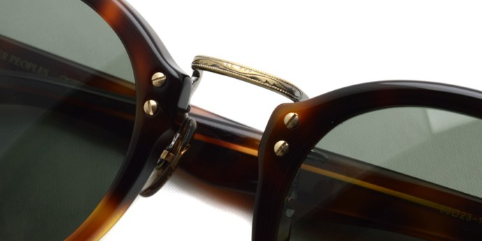 OLIVER PEOPLES / LAMBEAU / DM / ¥35,000 + tax