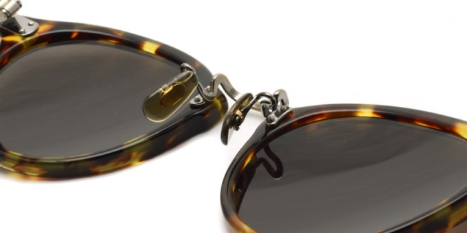OLIVER PEOPLES /  LAMBEAU  /  DTB  / ¥35,000 + tax