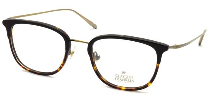 CLAYTON FRANKLIN / 615 / BKDH / ¥30,000 + tax