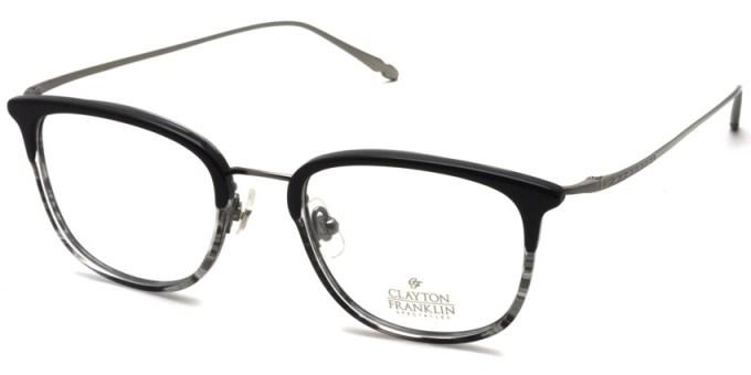 CLAYTON FRANKLIN / 615 / BKGH / ¥30,000 + tax