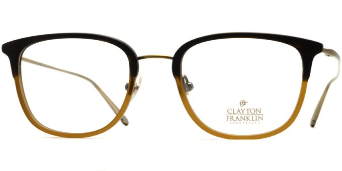 CLAYTON FRANKLIN / 615 /  MHB  / ¥30,000 + tax