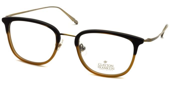 CLAYTON FRANKLIN / 615 / MHB / ¥30,000 + tax