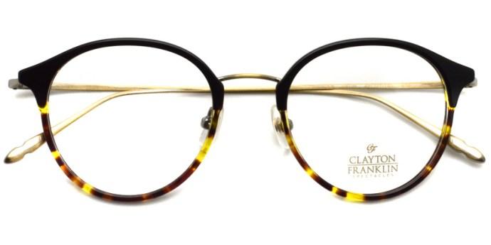 CLAYTON FRANKLIN / 616 /  BKDH  / ¥30,000 + tax
