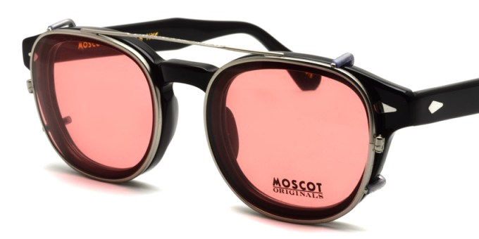 MOSCOT / DRIVE PACKAGE /  - overcast conditions -