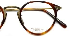 OLIVER PEOPLES / OP-27T / DM/AG / ¥35,000 + tax