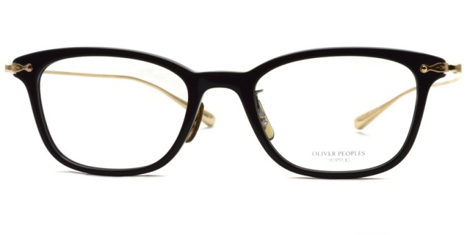 OLIVER PEOPLES / COLLINA / BK / ¥33,000 + tax
