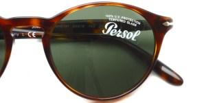 Persol / 3092SM / 9015/31 / ¥27,000 + tax