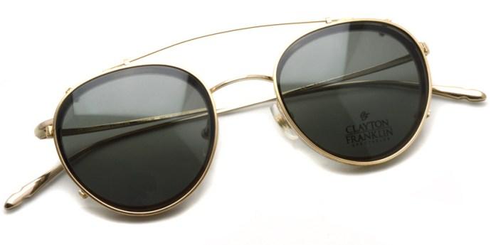 CF-606 color* GP/HB +  MP-2 Clip color* Gold