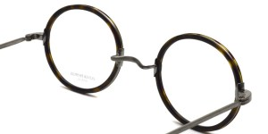 OLIVER PEOPLES / ACKERMAN / 362/P / ¥36,000 + tax