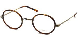 OLIVER PEOPLES / ACKERMAN / DM/AG / ¥36,000 + tax