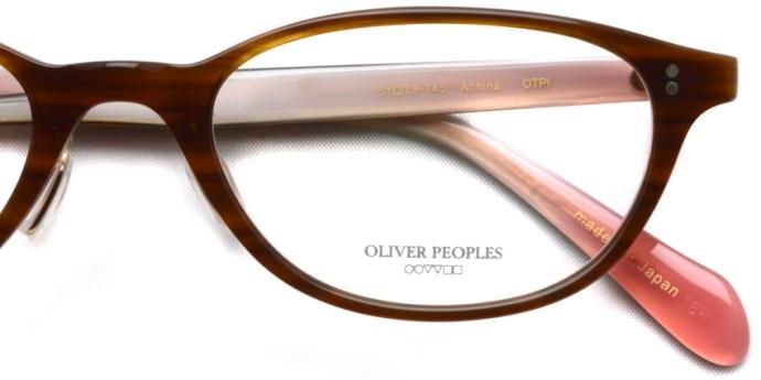 OLIVER PEOPLES / ANNINA / OTPI / ¥29,000 + tax