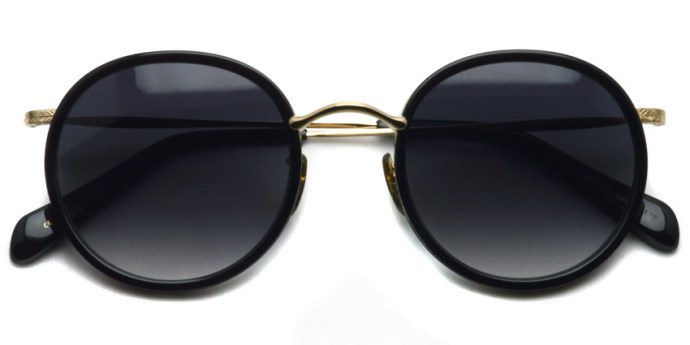 OLIVER PEOPLES / DANIA / BK - G.G.3 / ¥31,000 + tax