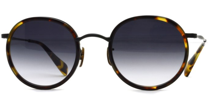 OLIVER PEOPLES / DANIA / DTB - G.G.3 / ¥31,000 + tax