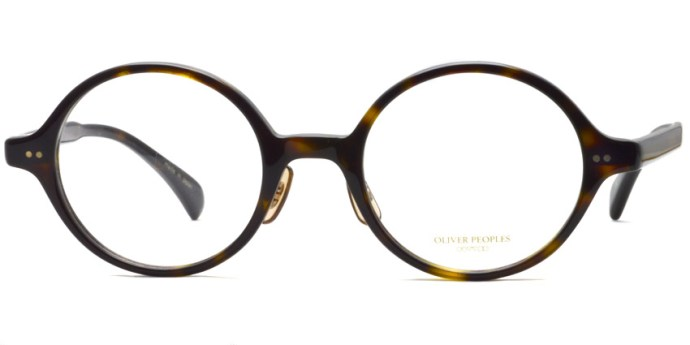 OLIVER PEOPLES / MARDEN / 362 / ¥31,000 + tax