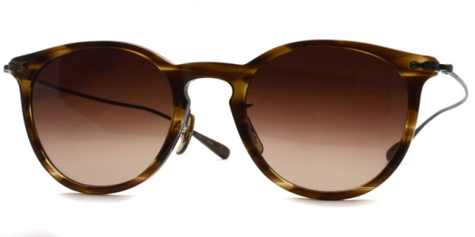 OLIVER PEOPLES / BRAYTON / VOT - N.S.B W / ¥35,000 + tax