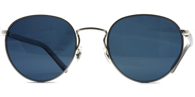 OLIVER PEOPLES / HASSET-J / S-MAG.BLUE Polar / ¥36,000 + tax
