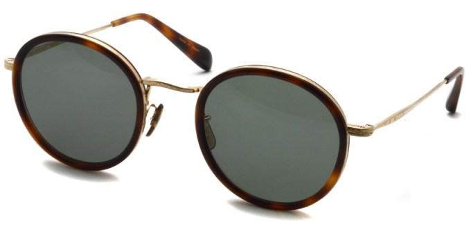 OLIVER PEOPLES / MELINE / DM - G15 / ¥33,000 + tax