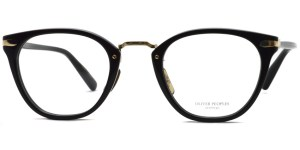 OLIVER PEOPLES / PEPPARD / BKG / ¥39,000 + tax