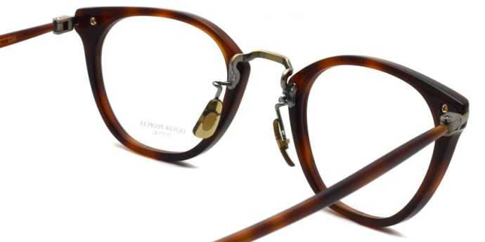 OLIVER PEOPLES / PEPPARD / DM / ¥39,000 + tax