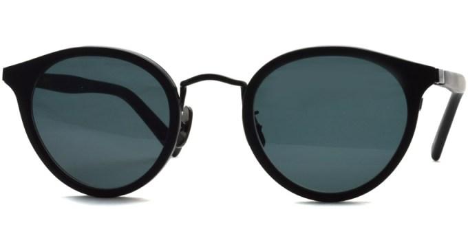 A.D.S.R. / REICH02 / Matte BLACK - Black / ¥18,000 + tax