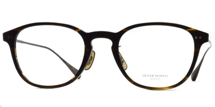 OLIVER PEOPLES / HEATH-J / COCO2 / ¥33,000 + tax