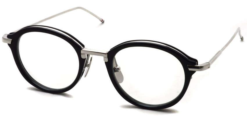 Thom Browne / TB-011 / Navy - Silver / ¥65,000+tax