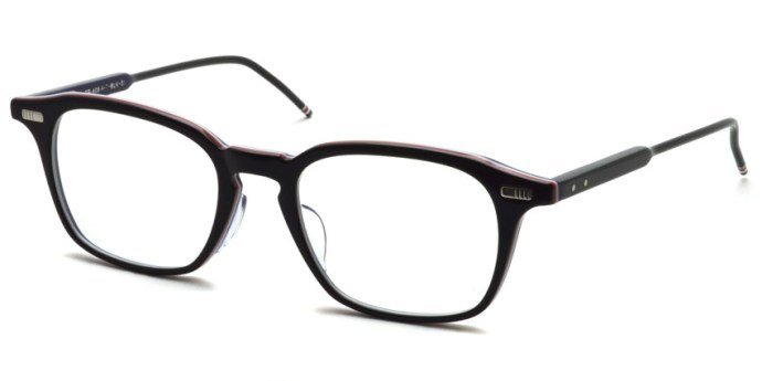 Thom Browne / TB-406 / Black - RWB / ¥51,000+tax