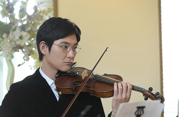 松田龍平さん着用 /BOSTONCLUB / DANIEL01