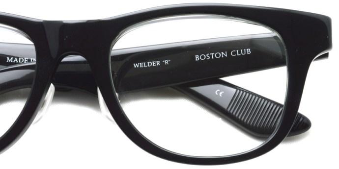 BOSTON CLUB / WELDER / C/01 / ¥24,000+ tax