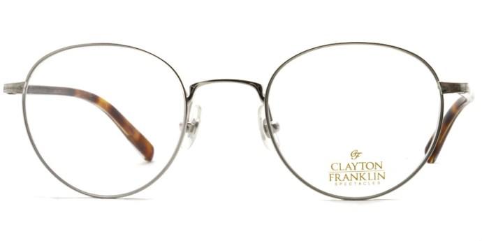 CLAYTON FRANKLIN / 622 / SL / ¥29,000 + tax