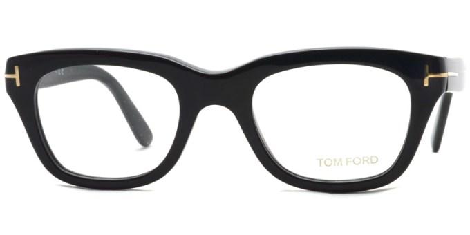 TOMFORD / TF5178 / 001 / ¥40,000 + tax
