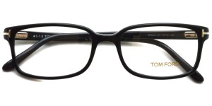 TOMFORD / TF5209 / 001 / ¥36,000 + tax