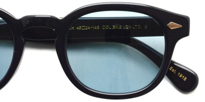 MOSCOT / LEMTOSH / BKG Japan Limited Ⅱ - Blue / ¥33,000 + tax