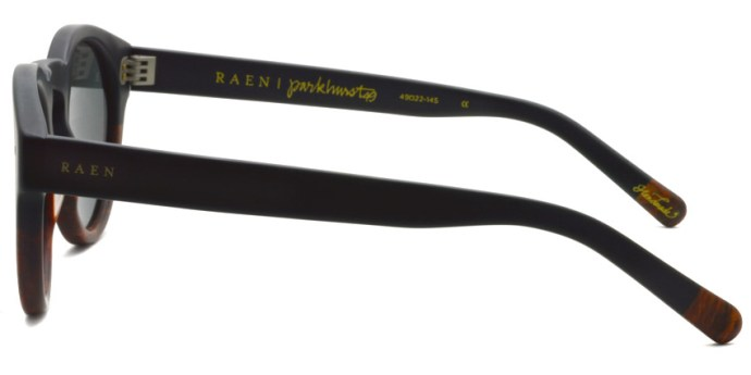 RAEN / PARKHURST / BURLWOOD / ¥16,000 + tax