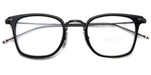 Thom Browne / TB-905 / Black - Black Iron / ¥62,000+tax