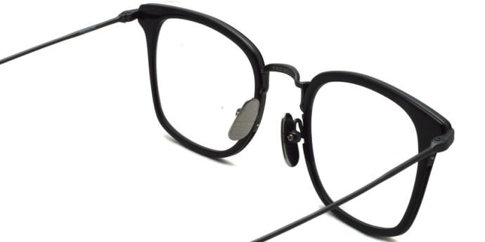 Thom Browne / TB-905 / Black - Black Iron / ¥62,000+tax