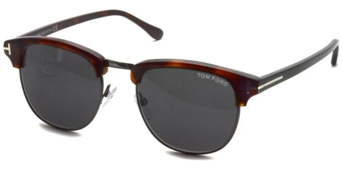 TOMFORD / TF248 Henry / 52A / ¥45,000 + tax