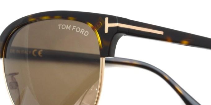 TOMFORD / TF482-D / 52E / ¥50,000 + tax