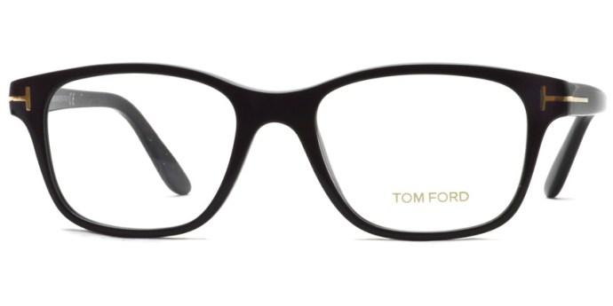 TOMFORD / TF5196 / 001 / ¥38,000+ tax