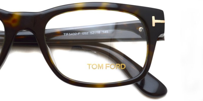 TOMFORD / TF5432F / 052 / ¥44,000+ tax