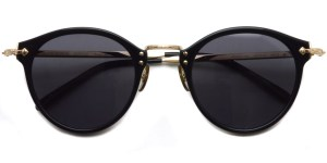 OLIVER PEOPLES / 505 SUN / BK/G / ¥36,000 + tax