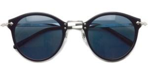 OLIVER PEOPLES / 505 SUN / BKS - BLUE / ¥36,000 + tax