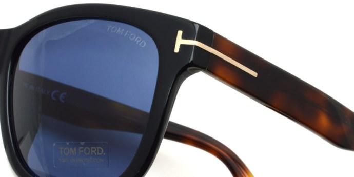 TOMFORD / TF395-F Cooper / 01V / ¥47,000 + tax