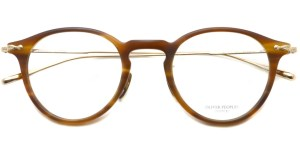OLIVER PEOPLES / ALDERSON / MSYC / ¥34,000 + tax
