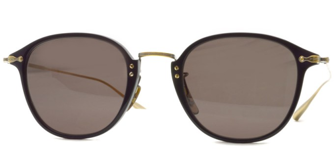 OLIVER PEOPLES / KENNER / BK/AG