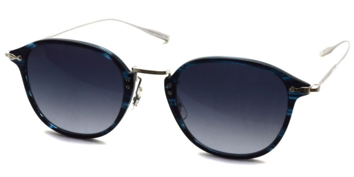 OLIVER PEOPLES / KENNER / BLCC - GRY W / ¥37,000 + tax
