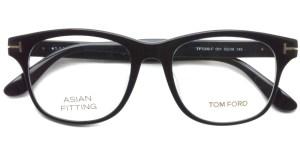 TOMFORD / TF5399F / 001 / ¥49,000+ tax