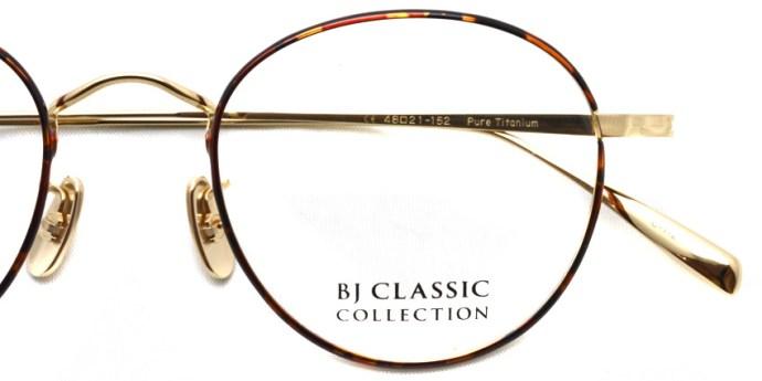 BJ CLASSIC / PREM-116S NT / color* 1 - 2 / ¥34,000 + tax